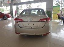 Cần bán xe Toyota Vios 1.5G năm sản xuất 2019, 576tr giá 576 triệu tại Quảng Ninh