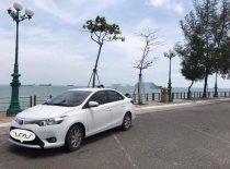 Cần bán xe Toyota Vios sản xuất 2018, màu trắng   giá 500 triệu tại Cần Thơ