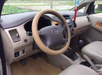 Bán ô tô Toyota Innova đời 2011, xe nhập chính chủ, giá 430tr giá 430 triệu tại Hải Dương