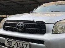 Bán ô tô Toyota RAV4 2.4 AT đời 2008, màu bạc, nhập khẩu  giá 535 triệu tại Hà Nội