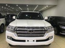 Bán Toyota Land Cruise 5.7 nhập Mỹ, sản xuất và đăng ký 2016, tên cty, có hóa đơn VAT, xe cực mới. Giá rẻ giá 5 tỷ 900 tr tại Hà Nội