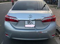 Bán Toyota Corolla altis 1.8 G năm sản xuất 2016, màu bạc   giá 668 triệu tại Hậu Giang