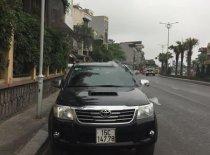 Bán xe Toyota Hilux 3.0 2 cầu, sản xuất 2015, xe sử dụng 6 vạn, nguyên bản từng chi tiết giá 515 triệu tại Quảng Ninh