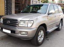 Bán Toyota Land Cruiser 2003, giá chỉ 335 triệu giá 335 triệu tại Tp.HCM