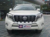 Bán Toyota Land Cruiser Prado 2017, màu trắng, nhập khẩu, LH em Hương 0945392468 giá 2 tỷ 280 tr tại Hà Nội