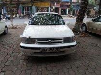 Cần bán lại xe Toyota Tercel đời 1995, màu trắng, xe nhập giá 98 triệu tại Hà Nội