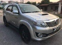 Bán Toyota Fortuner G năm sản xuất 2015, xe gia đình không kinh doanh, mua từ mới 1 chủ từ đầu giá 825 triệu tại Đồng Nai