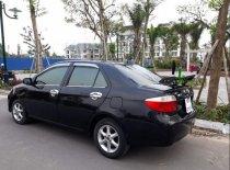 Bán ô tô Toyota Vios 2005, màu đen, la zăng được nâng lên của xe Atits giá 174 triệu tại Nam Định