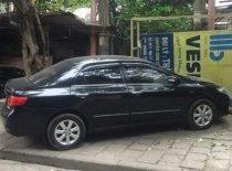 Bán Toyota Corolla altis MT năm sản xuất 2009, màu đen, đã đi 88000km giá 400 triệu tại Hà Nội
