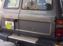 Cần bán xe cũ Toyota Land Cruiser năm 1998  giá 190 triệu tại Đà Nẵng