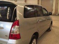 Cần bán xe Toyota Innova năm sản xuất 2009 giá cạnh tranh giá 405 triệu tại Bình Dương