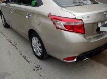 Cần bán Toyota Vios năm 2017, màu vàng, số tự động  giá 506 triệu tại Ninh Bình