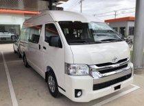 Bán Toyota Hiace 2018, màu trắng, nhập khẩu  giá 945 triệu tại Tp.HCM