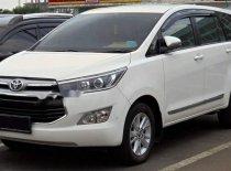 Cần bán xe Toyota Innova đời 2019, màu trắng giá Giá thỏa thuận tại Hà Nội