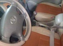 Bán Toyota Innova G sản xuất năm 2010, màu bạc, 355 triệu giá 355 triệu tại Bình Dương