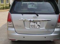 Cần bán xe Innova SX 2010, đăng ký tháng 11/2010, tư nhân chính chủ giá 380 triệu tại Nam Định