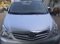 Bán xe Toyota Innova sản xuất 2010, màu bạc, xe gia đình giá 540 triệu tại Bình Dương