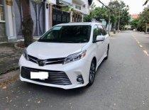 Bán xe Toyota Sienna Limited 2018 đã qua sử dụng siêu lướt giá tốt - LH Ms Hương 0945392468 giá 4 tỷ 150 tr tại Tp.HCM