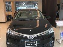 Bán xe Toyota Corolla altis 1.8E năm sản xuất 2019, màu đen giá 733 triệu tại Bắc Ninh