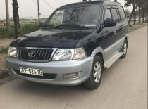 Tôi bán xe Toyota Zace GL 7 chỗ, zin 100%, nhập khẩu nguyên chiếc từ Nhật Bản giá 235 triệu tại Hà Nội
