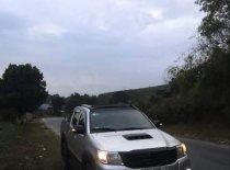 Bán ô tô Toyota Hilux đời 2012, màu bạc, xe nhập, giá 455tr giá 455 triệu tại Kon Tum