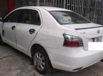 Bán xe Toyota Vios sản xuất 2012, màu trắng giá 295 triệu tại Hà Tĩnh