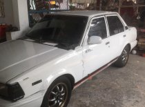 Cần bán lại xe Toyota Corolla sản xuất 1982, màu trắng, nhập khẩu, giá rẻ giá 20 triệu tại Tp.HCM
