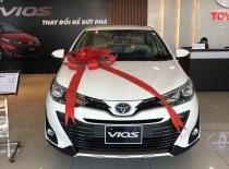 Toyota Vios 1.5G AT sản xuất 2019, đủ màu, giao xe ngay. Hotline 0899915757 giá 606 triệu tại Hà Nội