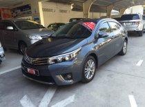 Bán xe Toyota Corolla Altis 1.8 CVT đời 2014, màu xanh lam, 650 triệu giá 650 triệu tại Tp.HCM