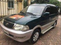 Cần bán Toyota Zace GL sản xuất năm 2004, xe nguyên bản giá 189 triệu tại Hà Nội