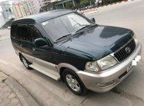 Cần bán Toyota Zace GL 2004, màu xanh lam chính chủ giá 245 triệu tại Hà Nội