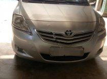 Bán Toyota Vios 1.5E năm sản xuất 2012, màu bạc giá 390 triệu tại Hà Tĩnh