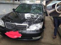 Cần bán gấp Toyota Camry sản xuất năm 2005, màu đen giá 345 triệu tại Thanh Hóa