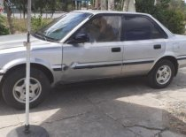 Bán Toyota Corolla 1.6 MT 1990, màu bạc, xe nhập, 60 triệu giá 60 triệu tại Tiền Giang