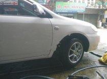 Xe Toyota Corolla J 1.3 MT sản xuất 2003, màu trắng  giá 240 triệu tại Hà Nội
