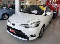 Bán xe Toyota Vios E CVT đời 2017, màu trắng, 530tr giá 530 triệu tại Tp.HCM