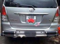 Cần bán lại xe Toyota Innova G 2010, màu bạc chính chủ giá 425 triệu tại Đắk Nông