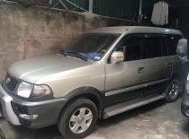 Cần bán Toyota Zace 2005, giá chỉ 265 triệu giá 265 triệu tại Hà Nội