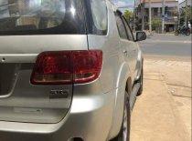 Bán Toyota Fortuner năm sản xuất 2008, màu bạc, nhập khẩu chính chủ giá 450 triệu tại Đồng Nai