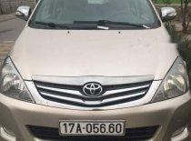 Bán Toyota Innova đời 2008, giá 255tr giá 255 triệu tại Nam Định