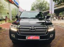 Bán Toyota Land Cruise 4.6,sản xuất và đăng ký 2016, có hóa đơn VAT, biển Hà Nội giá 3 tỷ 750 tr tại Hà Nội