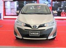 Bán Toyota Vios 1.5E MT sản xuất 2019, màu vàng, số sàn, 531tr giá 531 triệu tại Hà Nội