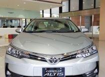 Bán xe Toyota Corolla altis 1.8G màu bạc, giá sốc  giá 791 triệu tại Hà Nội