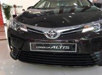 Cần bán Toyota Corolla altis 1.8G đời 2019, màu đen, 791tr giá 791 triệu tại Hà Nội