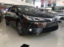 Bán xe Toyota Corolla altis 1.8G đời 2019, màu nâu giá 791 triệu tại Hà Nội