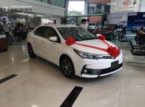Bán xe Toyota Corolla altis 1.8G màu trắng giá 791 triệu tại Hà Nội