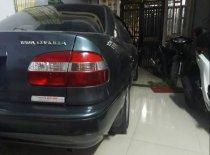 Cần bán xe Toyota Corolla altis đời 2001, màu xám ít sử dụng giá 210 triệu tại Tp.HCM