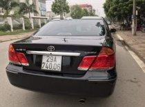Bán Toyota Camry 2005, màu đen, xe nhập giá 350 triệu tại Vĩnh Phúc