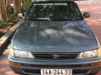 Lên đời cần bán xe Corolla 1993 giá 90 triệu tại Quảng Ninh