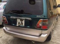 Cần bán Toyota Zace GL năm sản xuất 2004, 178tr giá 178 triệu tại Tuyên Quang